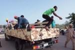haitianos frontera 1 150x100 Denuncian deportaciones masivas de haitianos