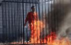 isis 300x192 El Estado Islámico quemó vivas a 12 personas
