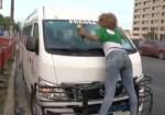 limpiavidrios 1 150x105 Video: Limpiavidrios siguen como chivos sin ley