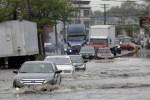 lluvia alerta 150x100 Ojo! – Alerta Verde pa' seis provincias en RD