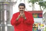 maduro 2 150x103 Nicolás Maduro presenta su versión de Despacito