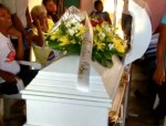 nina 1 150x114 Angelita muere ahogada en piscina de San Juan