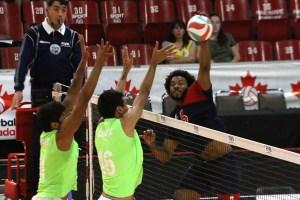panam voleibol 300x200 Voleibol RD: Equipo masculino rompe a México