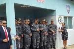 policia nacional 150x100 Embajada gringa dona 10 perros entrenados a la policía