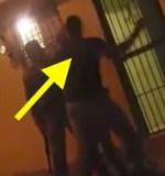 policias 150x160 Policía galletón: Quiere ma, dime!