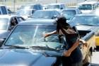 Dizque regularán limpiavidrios de las calles del DN