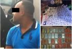 Ardinson Amaury Aquino 300x206 Argentina: Así agarraron al rey dominicano de la cocaína de Constitución