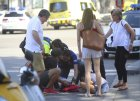 Barcelona 4 300x217 Dominicana herida en atentado terrorista de Barcelona se encuentra bien