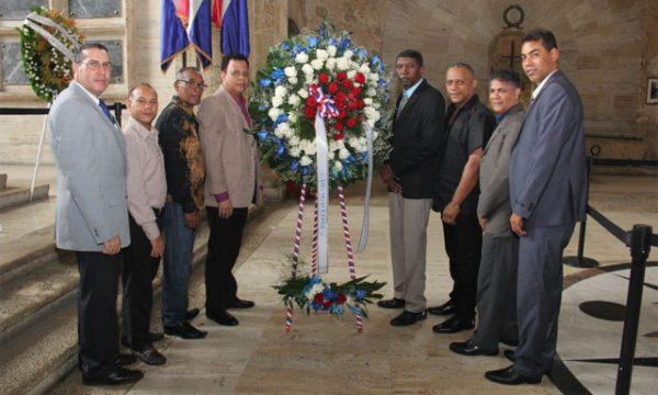 Día del Autor Dominicano 600x360 Los compositores dominicanos más importantes