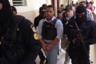Edward Ramón Trejo 300x199 Le cantan 12 años a capitán de la DNCD mató joven en Dajabón