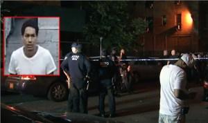 Ines Taveras 300x178 El sospechoso de herir con ocho balazos a dominicano en NY