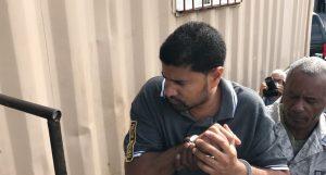 Sacerdote Elvin 300x161 Fiscal pide secuestrar casa del sacerdote Elvin