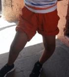Steven Manuel Castro Ramos Ayudemos a este niño dominicano