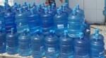 agua 150x83 Van 56 envasadoras de agua clausuradas en RD