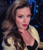 ali 150x174 Misses dicen que Venezuela no está para hablar de belleza