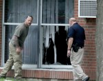 bomba 150x118 Lanzan bomba a mezquita de Minnesota
