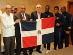 boxeadores 150x114 Boxedores de RD p'al Mundial en Alemania