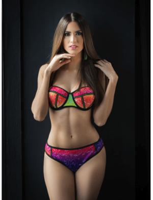 carmen2 300x392 La nueva Miss República Dominicana 2017