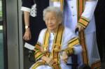 dona 1 150x99 Doña se gradúa de la universidad a los 91 años