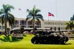 fuerzas armadas 150x100 Proyecto pa que un civil sea Ministro de Defensa
