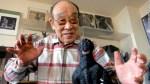 godzilla 150x84 Fallece primer actor que dio vida a Godzilla