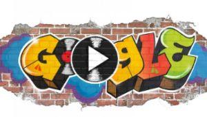 gogle 300x169 Google celebra al hip hop