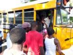 haitianos 2 150x113 Agarran más de 500 haitianos en Santiago Rodríguez