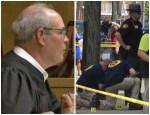 juez 150x115 Juez se lambe a un tipo que lo atacó en EEUU