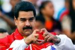 madman 150x100 Maduro quiere janguiar con Trump