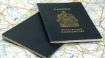 pasaporte canada 150x84 Incluirán un tercer género en pasaportes canadienses