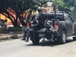 policia swat patrulla 150x113 Declaran huelga por tiempo indefinido en SFM