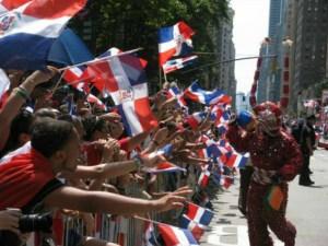 rd2 300x225 Hoy es del desfile dominicano de NY! ¡Qué suene el Merengue!