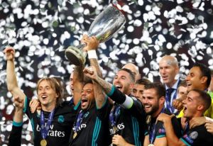 real madrid 300x206 Real Madrid conquista su cuarta Supercopa de Europa