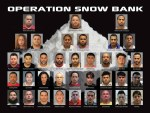 snow bank 150x113 Le echan mano a varios criollos en operativo policial en NJ