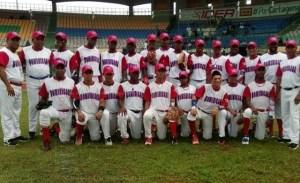 sub 15 beisbol 300x183 Wepa! – RD gana oro en Panamericano de Béisbol Sub 15