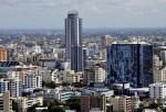 torres 150x102 Un lote de torres violan requisitos ambientales en el Gran Santo Domingo