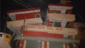 México 300x169 México: al menos 15 muertos y activan las alertas de tsunami