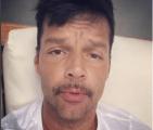 Ricky Martin 300x256 El mensaje de Ricky Martin a los dominicanos por el huracán Irma