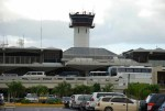 aila 150x101 María en RD: Solo tres aeropuertos siguen operando