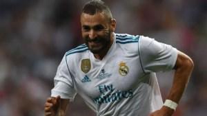 benzema 300x169 Karim Benzema acuerda con el Real Madrid