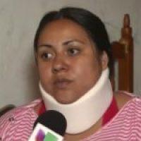 Salvada por su celular en terremoto en México