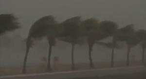 cuba 300x162 Irma toca tierra en Cuba
