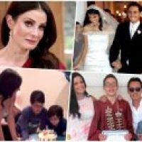Dayanara habla por primera vez sobre su divorcio de Marc: 'Aún duele'
