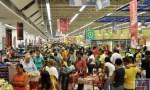 supermercado 150x90 Juidero en supermercados de la capital por huracán Irma