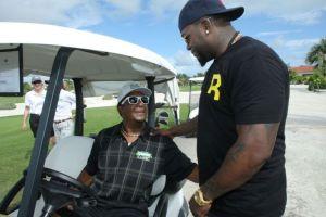 Big Papi 300x200 Detalles del Clásico de Golf de Celebridades David Ortiz