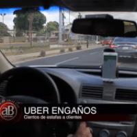 Reportaje: Uber engaños en República Dominicana