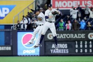 Yankees 300x200 Depiertan los bates de los Yankees