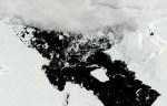 antartida 150x96 Aparece hoyo grandísimo en la Antártida