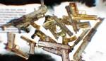 armas 1 150x86 Video: Armas famosas de narcos mexicanos