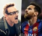 """bono 150x127 Bono: """"Gracias por Lionel Messi. Él demuestra que Dios existe"""""""